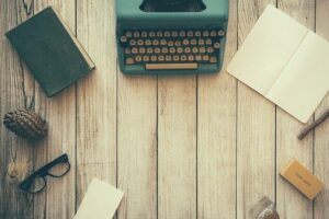 Three Elements of Effective Nonfiction Writing