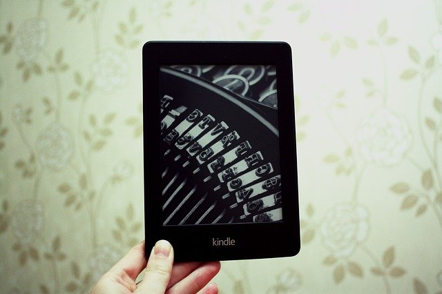 How To Download EBooks On Kindle